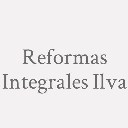 Reformas Integrales Ilva