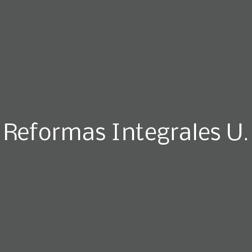 Reformas Integrales U.