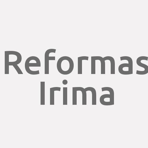 Reformas Irima