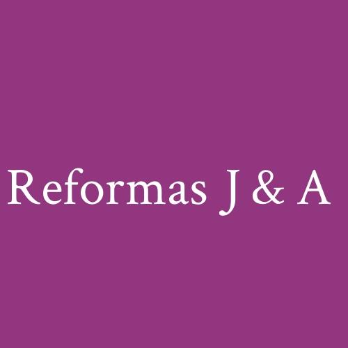 Reformas J & A