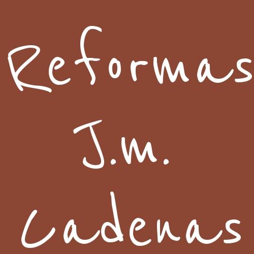 Reformas J.M. Cadenas