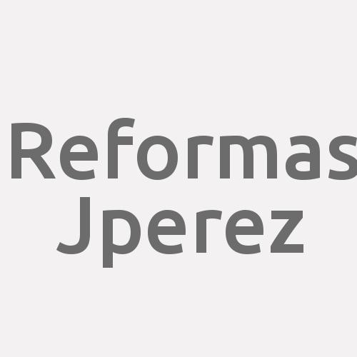 Reformas J.perez