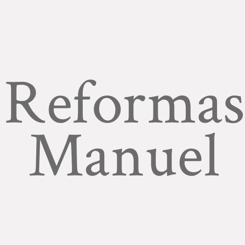 Reformas Manuel