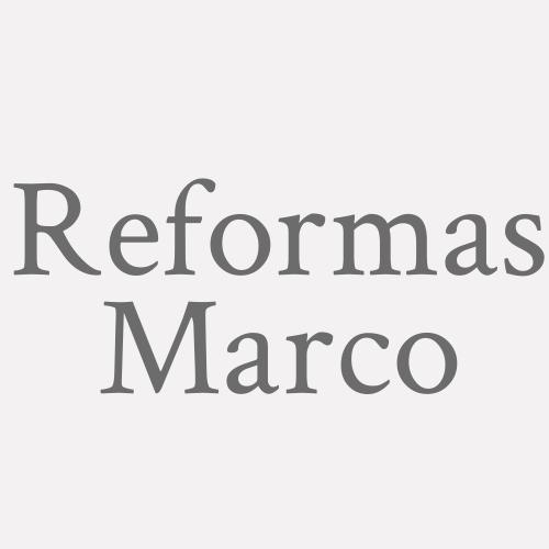 Reformas Marco