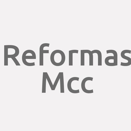 Reformas Mcc