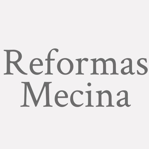 Reformas Mecina