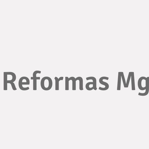 Reformas M.G.