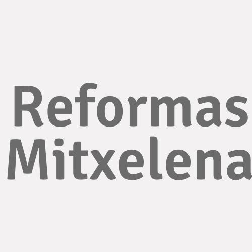 Reformas Mitxelena