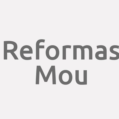 Reformas Mou