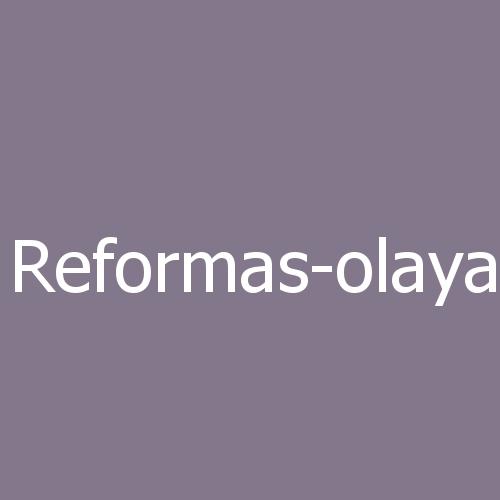 Reformas-Olaya