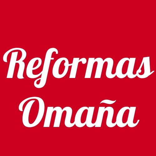 Reformas Omaña