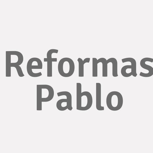 Reformas Pablo