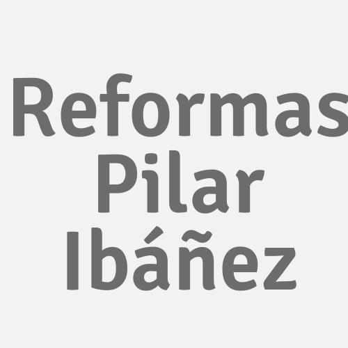 Reformas Pilar Ibáñez