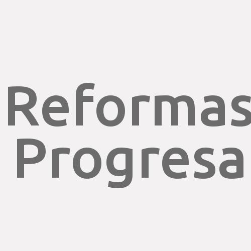 Reformas Progresa