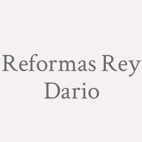 Reformas Rey Dario