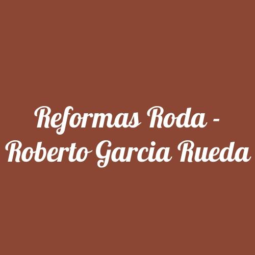 Reformas Roda - Roberto Garcia Rueda