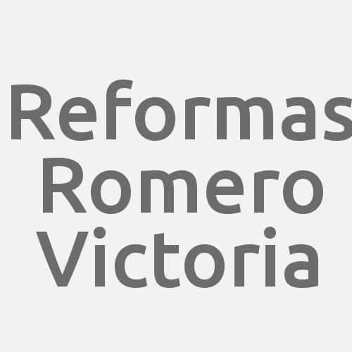Reformas Romero Victoria