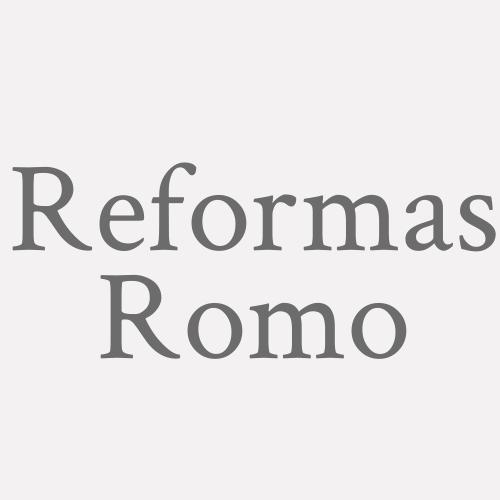 Reformas Jose