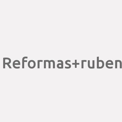 Reformas+ruben