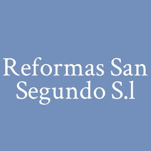REFORMAS SAN SEGUNDO S.L