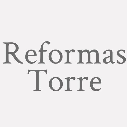 Reformas Torre
