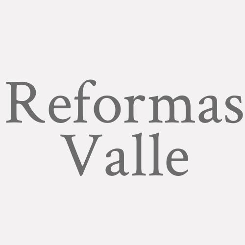 Reformas Valle