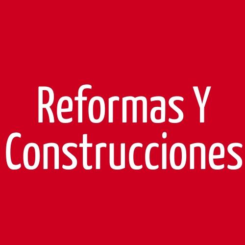 Reformas y Construcciones - Talavera de la Reina