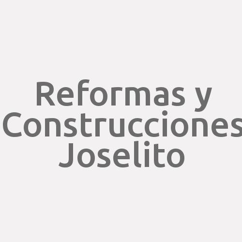Reformas y Construcciones Joselito