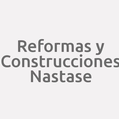 Reformas Y Construcciones Nastase