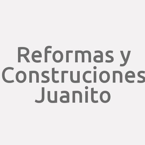 Reformas Y Construciones Juanito