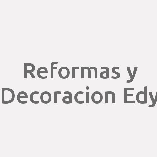 Reformas Y Decoracion Edy
