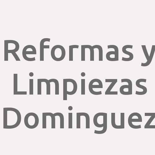 Reformas Y Limpiezas Dominguez