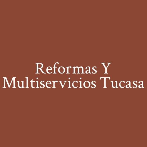 Reformas y multiservicios tucasa