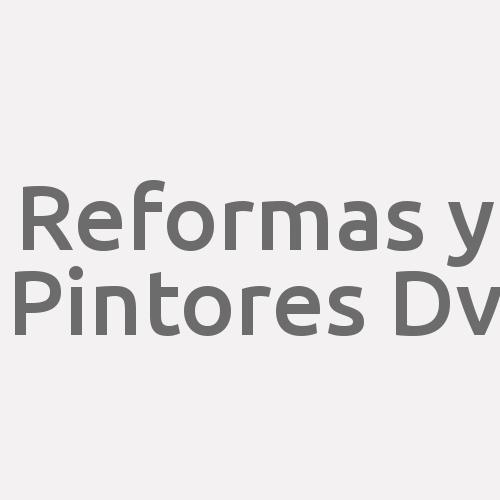 Reformas Y Pintores Dv