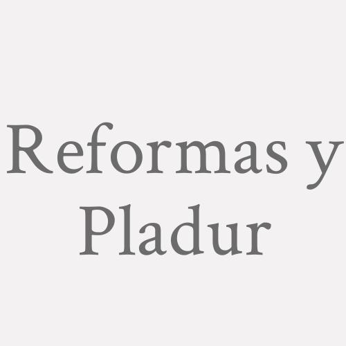 Reformas Y Pladur