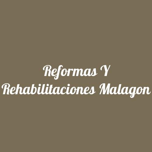 Reformas y rehabilitaciones Malagon
