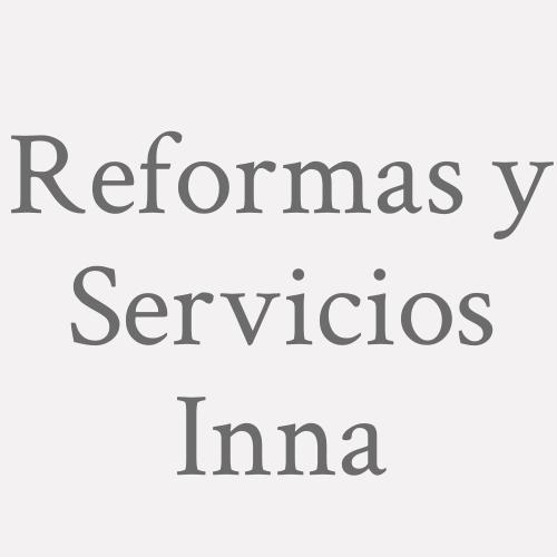 Reformas Y Servicios Inna