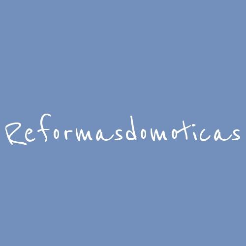 Reformasdomoticas