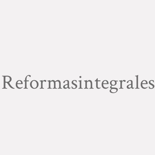 Reformasintegrales