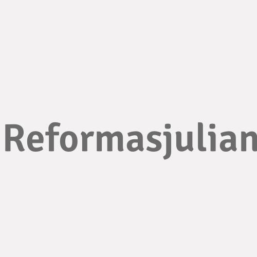 Reformasjulian