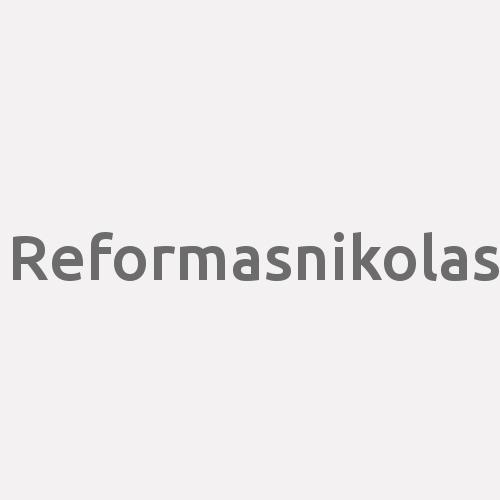 Reformasnikolas