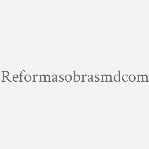 Reformasobrasmd.com