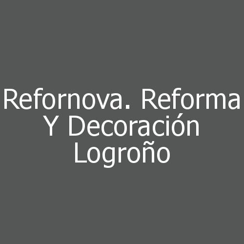 Refornova. Reforma y Decoración Logroño