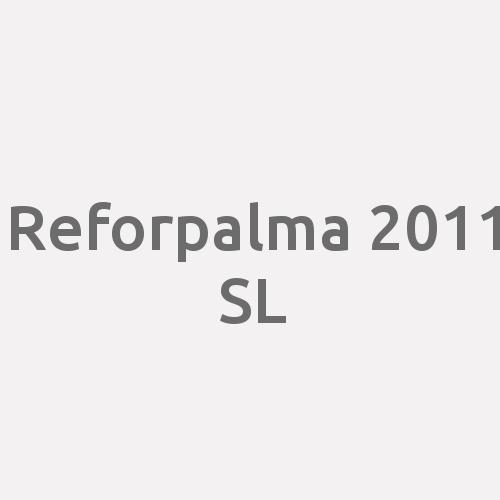 Reforpalma 2011 S.L