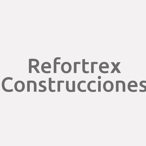 Refortrex Construcciones