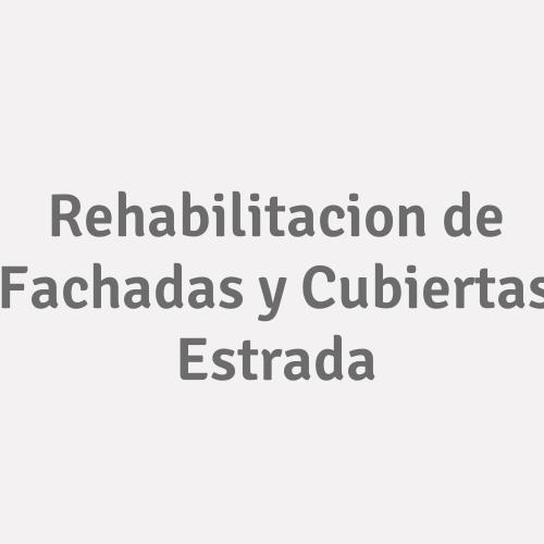 Rehabilitacion De Fachadas Y Cubiertas Estrada