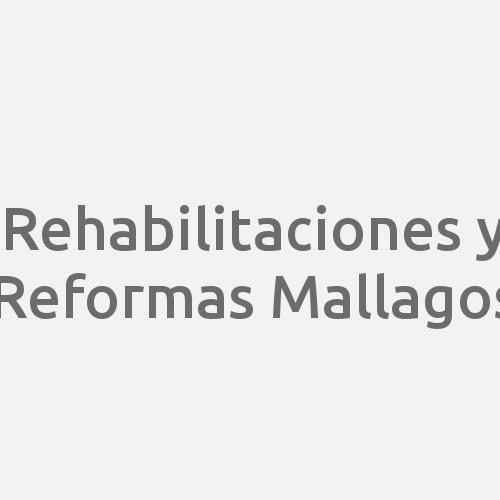 Rehabilitaciones Y Reformas Mallagos
