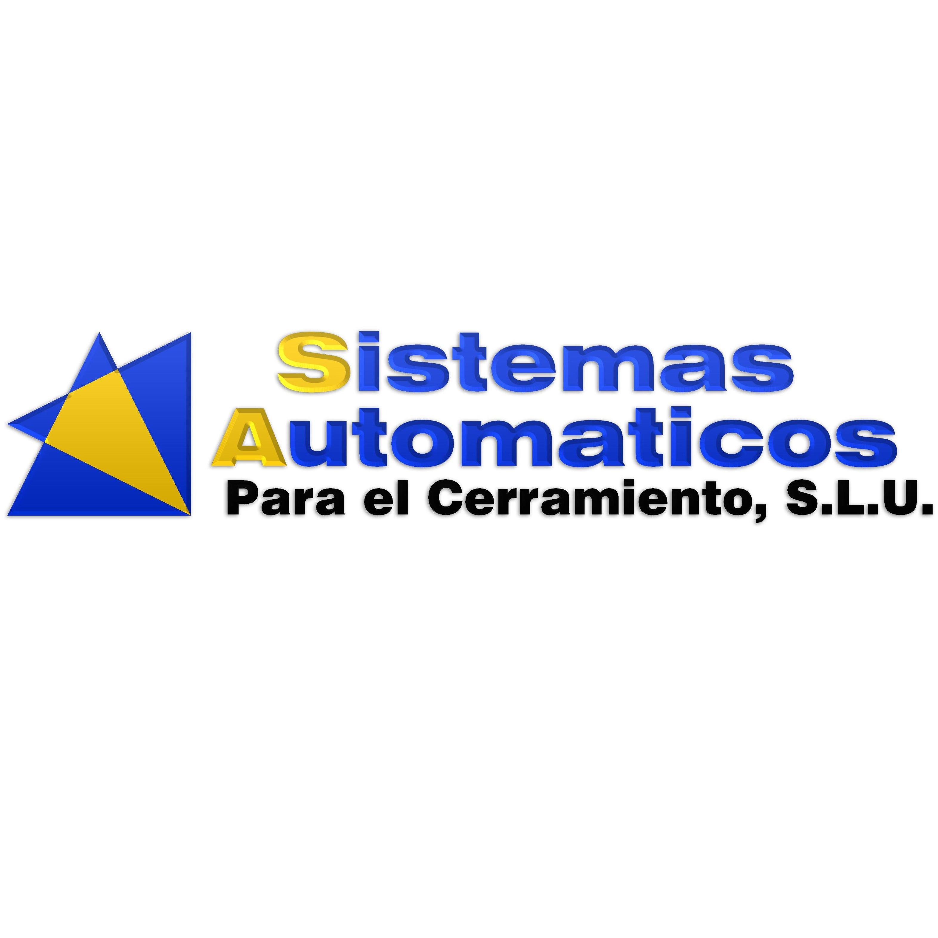 Sistemas Automáticos Para El Cerramiento, S.l.u