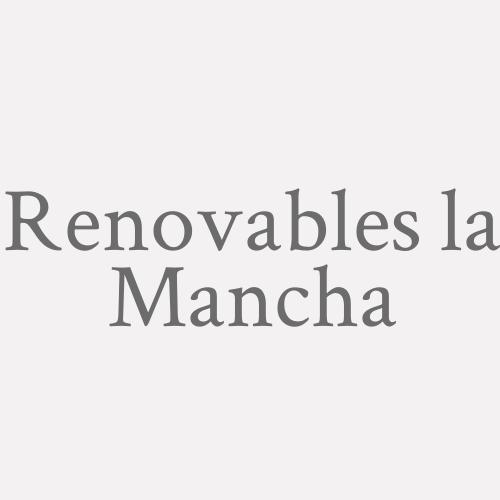 Renovables La Mancha