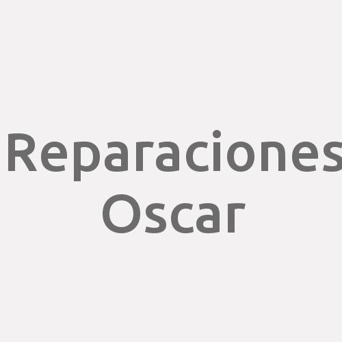 Reparaciones Oscar